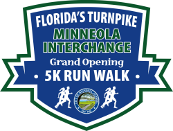 Florida's Turnpike Minneola Interchange 5K Run/Walk
