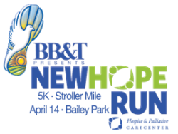 Hospice NEWHOPE Run