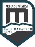 Ruth McKenzie Preserve Half Marathon | 10k | 5k | Kids Race