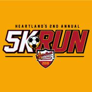 Heartland Soccer Association's 2nd Annual 5K Run