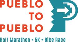 Virtual Pueblo to Pueblo Half Marathon, 5K, and 29 Mile Bike