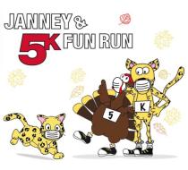 Janney 5K & Fun Run 2020