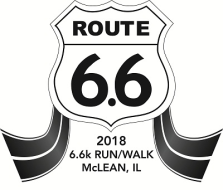Get Your 6.6 on Route 66!