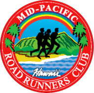 Old Pali Road 4.4-Mile Run 2017
