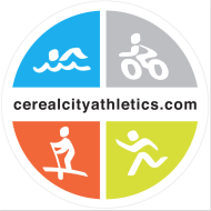 Cereal City Triathlon Training
