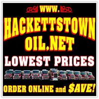 Hackettstown Oil