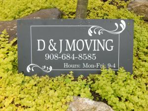 D & J Moving