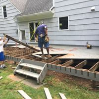 Meloro Construction