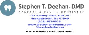 Stephen T. Deejan, DMD