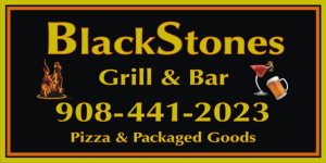 Black Stones Grill and Bar