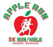 Bangor Apple Run 5K Run/Walk