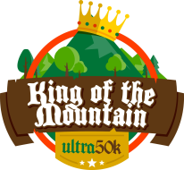 King of the Mountain 50K