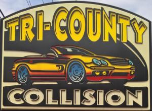 Tri-County Collision Center, Inc.