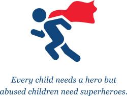 5K Superhero Run for CASA