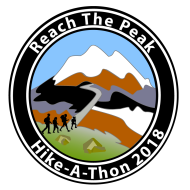Reach the Peak Hike-a-Thon