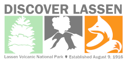 Discover Lassen Hike-a-Thon