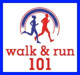 Walk & Run 101: Summer-to-Fall Season