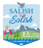 Salish to Salish 10K