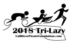 The Tri-Lazy Race 2020
