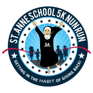 St. Anne School 5k Nun Run