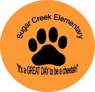 Sugar Creek Elementary Cheetah Run