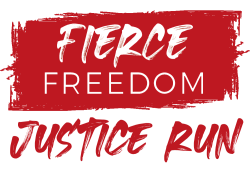 14th Annual Fierce Freedom Justice Run