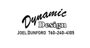 Dynamic Design