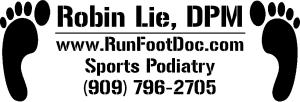 Dr. Robin Lie