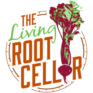 The Living Root Cellar