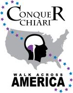 Conquer Chiari Walk Across America