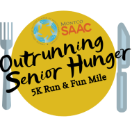 Montco SAAC's Outrunning Senior Hunger 5K Run / Fun Mile