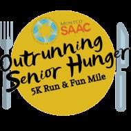 Montco SAAC's Outrunning Senior Hunger 5K Run / Fun Mile