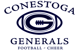Conestoga Generals 5k & 1 Mile FUN RUN (THIS RACE HAS BEEN CANCELLED)