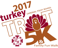 Cardinal Foley School 5K Run and Family Fun Walk
