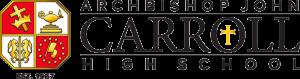 Arch Bishop John Carroll High School