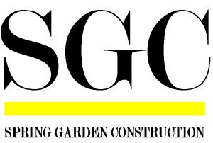 Spring Garden Construction