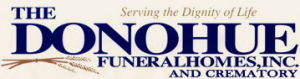 The Donohue Funeral Home