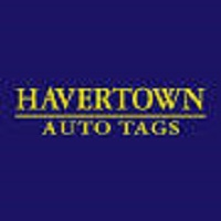 Havertown Auto Tags