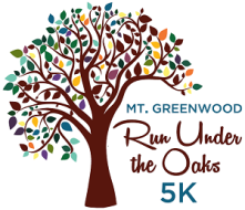 Run Under the Oaks