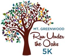 Run Under the Oaks