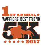 Warrior's Best Friend 5K