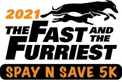 The Fast and The Furriest 5K Run/Walk