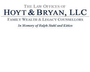 Hoyt & Bryan