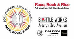 Johnstown Marathon Race, Rock & Rise Festival