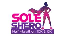 Sole Shero Half Marathon 10k 5k
