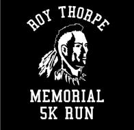 Roy Thorpe Memorial 5k Run
