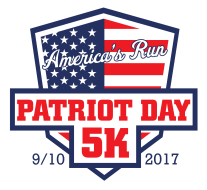 Patriot Day 5K