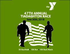 Tiadaghton Race