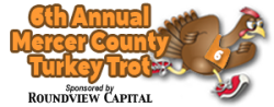 Mercer County Turkey Trot