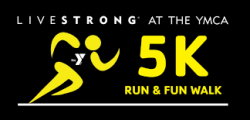 LIVESTRONG at the YMCA 5K/10K/1K